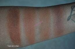MAC blush Part 1 with no flash