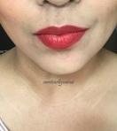liner in LANI/lipstick in KHAIR