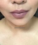 liner ERIN/lipstick ERIN&TAURA