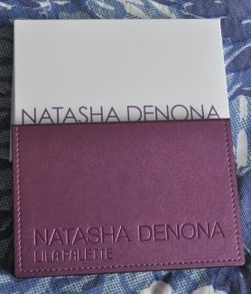 natasha denona lila