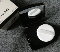 chanel les beiges cushion