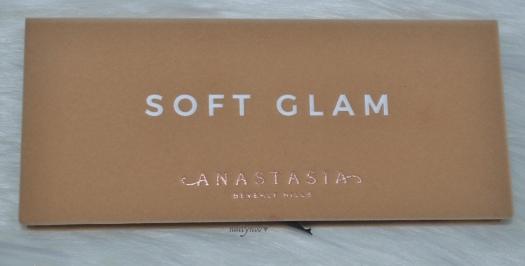 ABH soft glam
